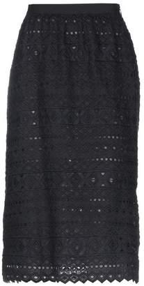 Alysi (アリジ) - アリジ 7分丈スカート
