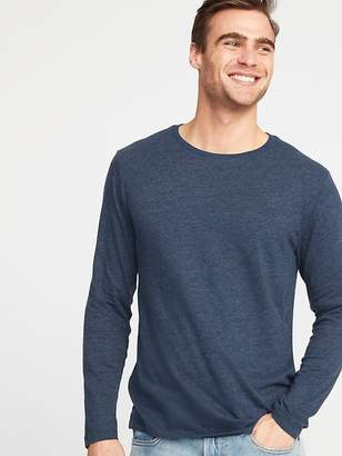 Old Navy Soft-Washed Long-Sleeve Tee for Men