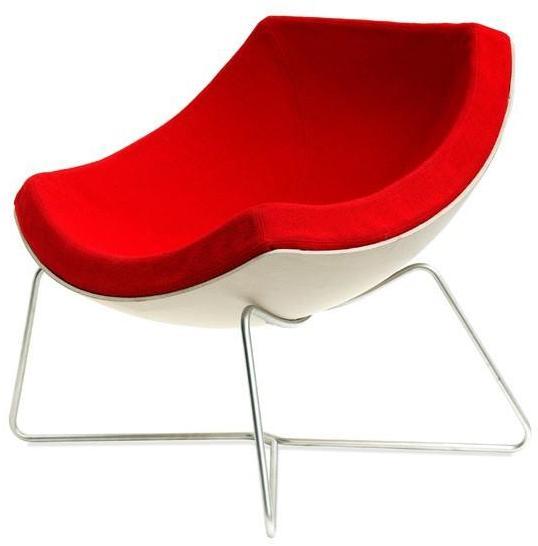 Lapalma - oc lounge chair by lapalma