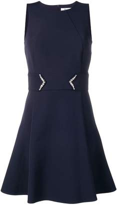 Blugirl embellished dress