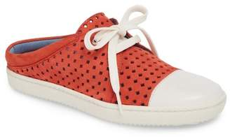 Robert Zur Tippy Tie Slip-On Sneaker