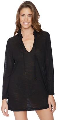 Athena Cabana Essentials Paige Tunic $94 thestylecure.com