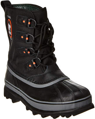 Sorel Caribou Xt Waterproof Canvas Boot