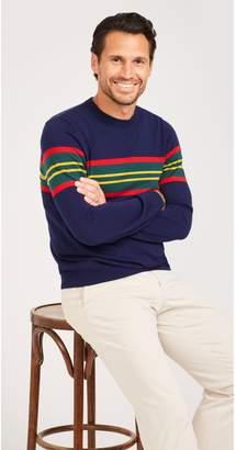 J.Mclaughlin Antoine Sweater in Stripe