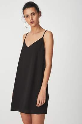 Cotton On Woven Margot Slip Dress