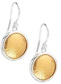 Gurhan 24K Gold Vermeil Earrings