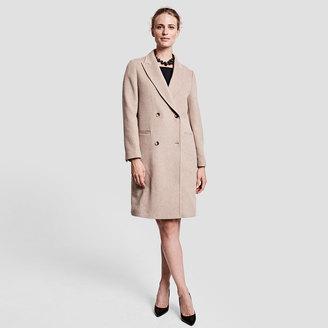 Belinda Coat $595 thestylecure.com