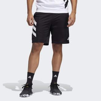 adidas Sport 3-Stripes Shorts
