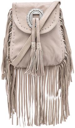 Cleobella Bandit Crossbody Bag $298 thestylecure.com