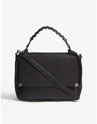 Aldo Bignomia faux-leather satchel