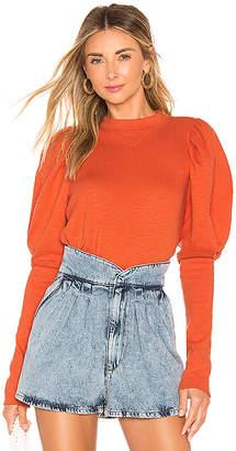Ulla Johnson Philo Pullover Sweater