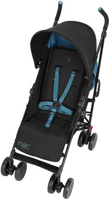 Maclaren Mac by Black/Bluebird M1 Pushchair