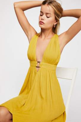 The Endless Summer Just Right For You Maxi Dress