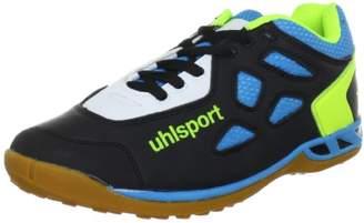 Uhlsport Unisex Adults' JAGUAR Senior Sport Shoes - Outdoors Black Size: