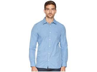 Calvin Klein The Cotton-Cashmere Shirt