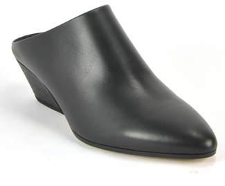 Vince Vigo - Leather Mule Bootie