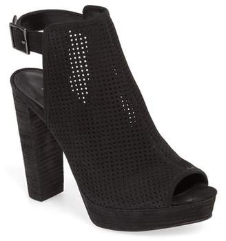 Pelle Moda Paityn Platform Sandal (Women)