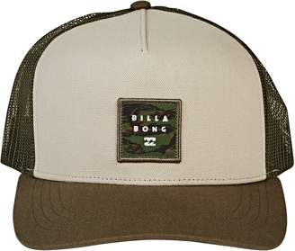 Billabong Stacked Trucker Hat