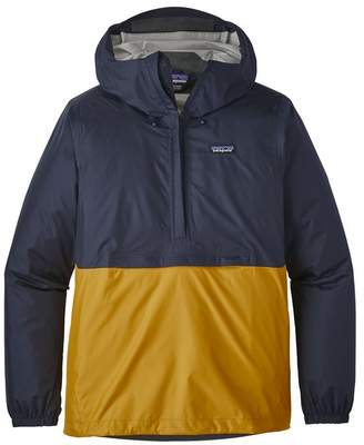 Patagonia Men's Torrentshell Pullover