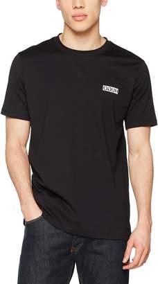 HUGO BOSS T-Shirt - Mens Durned Tee in