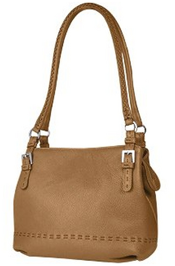 Brown leather bags australia
