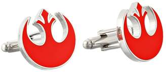 Cufflinks Inc. Star Warstm Rebel Alliance Symbol Cufflinks Cuff Links