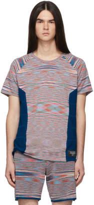Missoni adidas x Multicolor Cru T-Shirt