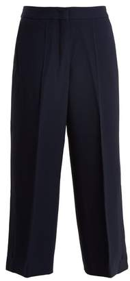 Sportmax Giava Trousers - Womens - Navy
