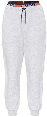 Lndr Dander cotton-blend trackpants
