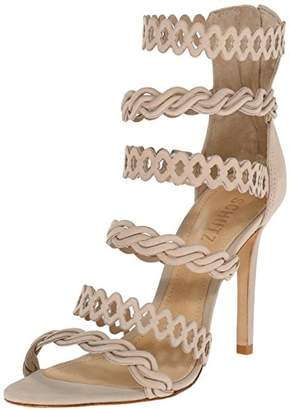 Schutz Women's Leonora Dress Sandal
