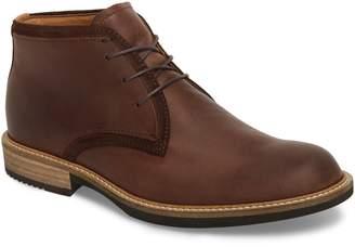 Ecco Kenton Derby Chukka Boot