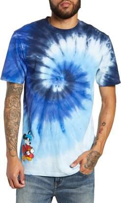 Vans x Disney Mickey's 90th Anniversary T-Shirt