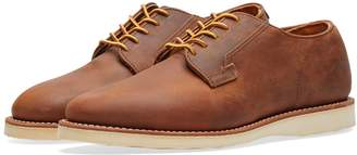 Red Wing Shoes 3118 Heritage Work Postman Oxford