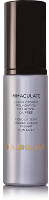 Hourglass Immaculate® Liquid Powder Foundation - Sable, 30ml