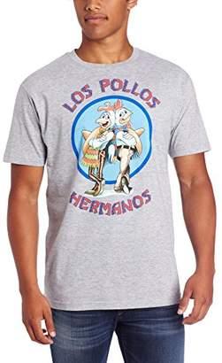 Breaking Bad Men's Los Pollos Hermanos T-Shirt