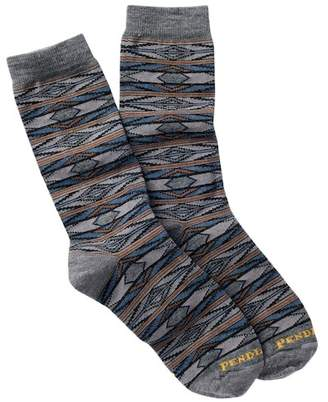 Pendleton Rio Canyon Crew Socks
