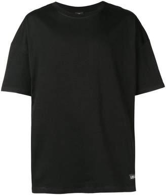 Les (Art)ists Bob Marley printed T-shirt