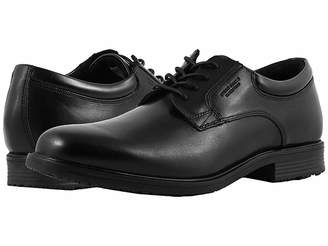Rockport Essential Details Waterproof Plain Toe Oxford