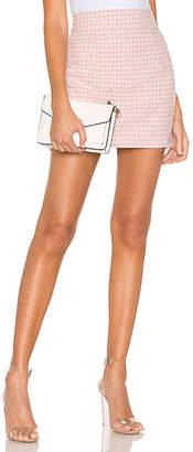 superdown Natalya Mini Skirt