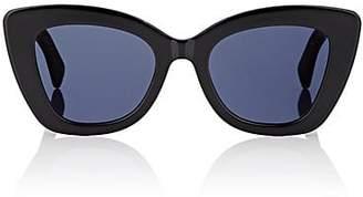 Fendi Women's FF0327/S Sunglasses - Black