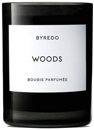 Woods Candle
