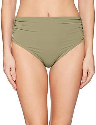 Vince Camuto Women's Convertible High Waist Bikini Bottom Swimsuit