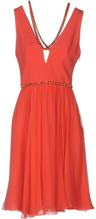 Jenny Packham Short dresses - Item 34691861