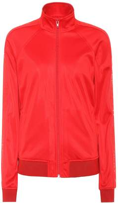 Givenchy High-collar jacket