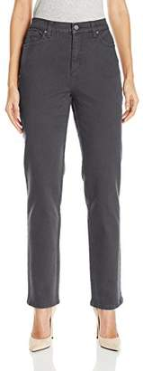 Gloria Vanderbilt Women's Amanda Classic Tapered Jean Pants