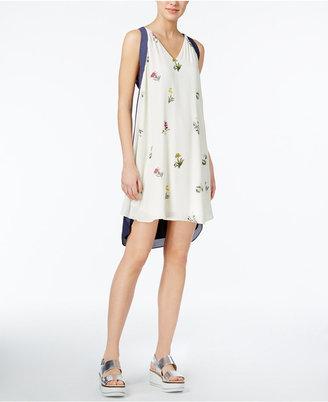 RACHEL Rachel Roy High-Low A-Line Dress, Only at Macy's $119 thestylecure.com
