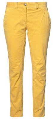 0039 Italy COSMA Trousers yellow