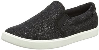 crocs Women's CitiLane Slip-On Fashion Sneaker $13.30 thestylecure.com