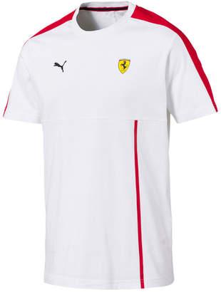 Puma Men Ferrari T-Shirt