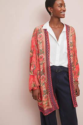 Bl-nk Charlie Floral Kimono